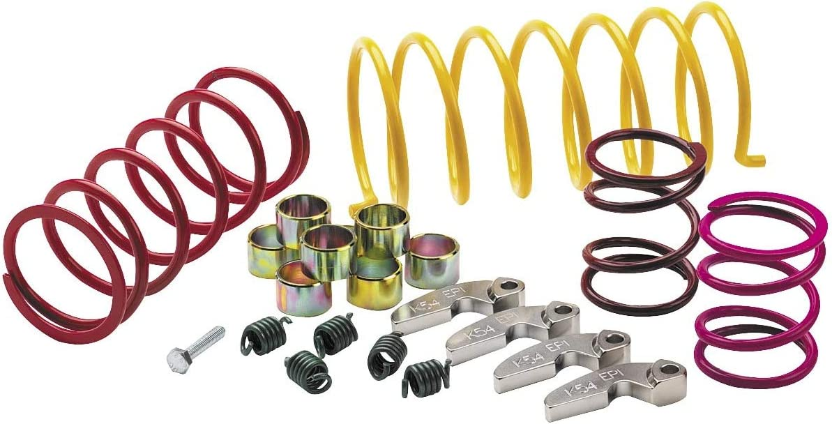 0-3000ft EPI Sport Utility Clutch Kit Tire Size 27-28in WE391375 Elevation