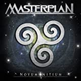 Novum Initium (Limited Edition) by Masterplan