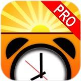 Sanfter Wecker Pro: Alarm mit echtem Sonnenaufgang