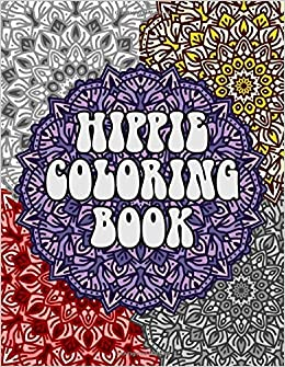 Make Your Own Coloring Pages with Words Inspirational Hippie ... | 335x260