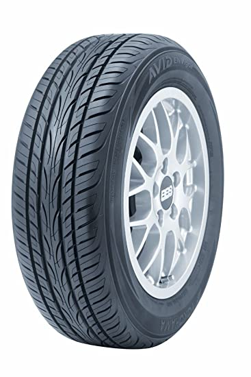 0e62df97b2e4 Amazon.com  Yokohama AVID ENVigor All-Season Radial Tire - 245 50-17 ...