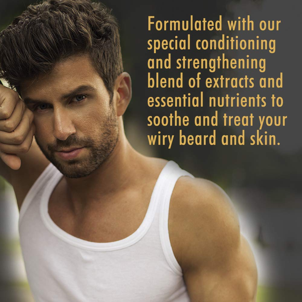 Amazon com: Woody's Beard 2-in-1 Conditioner, 2 Pack: Health