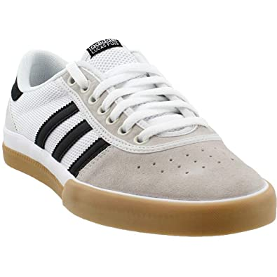 8b402dfa3 adidas Mens Lucas Premiere Athletic Athletic   Sneakers White
