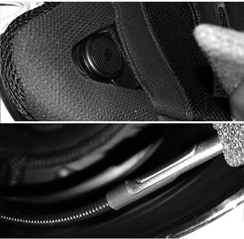 Motor Helmet Headsets MH04 3T6B Motorcycle Helmet Bluetooth Headset,Motorcycle Intercom Bluetooth Helmet Headset,Wireless Headphones Bluetooth,Speakers Hands Free,for Motor Motorbike
