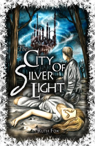 Kids on Fire: Free Excerpt From Ruth Fox's Sci-Fi YA Novel, The City of Silver Light