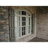 Ekena Millwork CWB18X072UNC Exterior Five Board