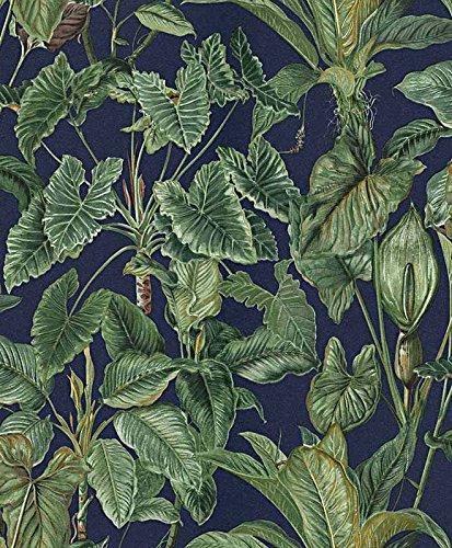 Erismann 6303 20,3/cm Paradiso CollectionPapier peint intiss/é Multicolore 10.05/x 0.53/m