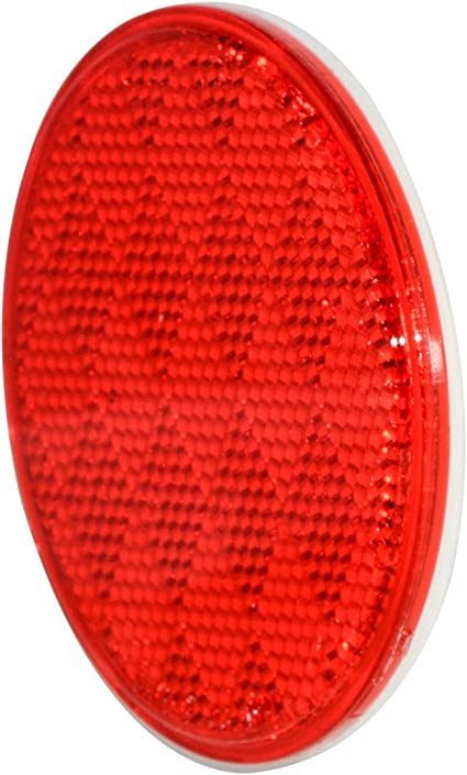 Grote 400725 21//2Stck-On Refl-Pr-Red