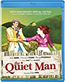 The Quiet Man [60th Anniversary Special Edition], [Blu-ray]^Quiet Man (60th Anniversary Special Edition), The (Blu-ray) [Import]