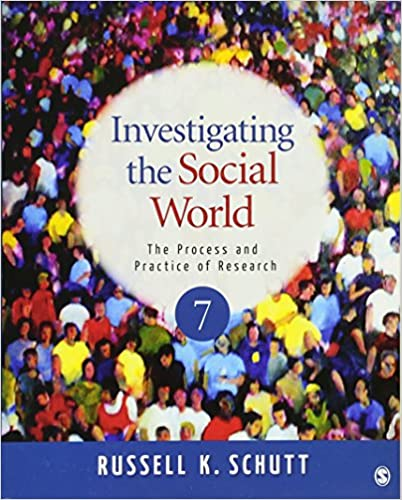 Investigating the social world the process and practice of research investigating the social world the process and practice of research 7th edition 7th edition fandeluxe
