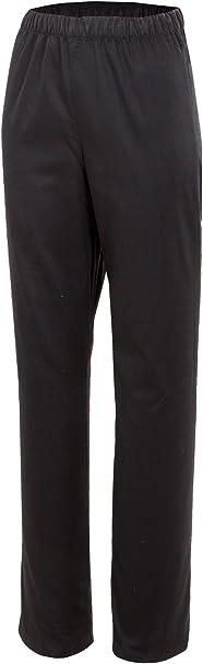 TALLA 6. Velilla 333/C0/T6 Pantalón pijama, Negro, 6