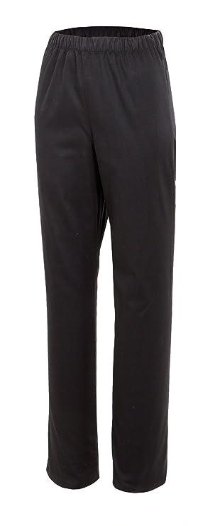 Velilla 333/C0/T6 - Pantalón pijama (talla 6, moderno) color negro: Amazon.es: Bricolaje y herramientas
