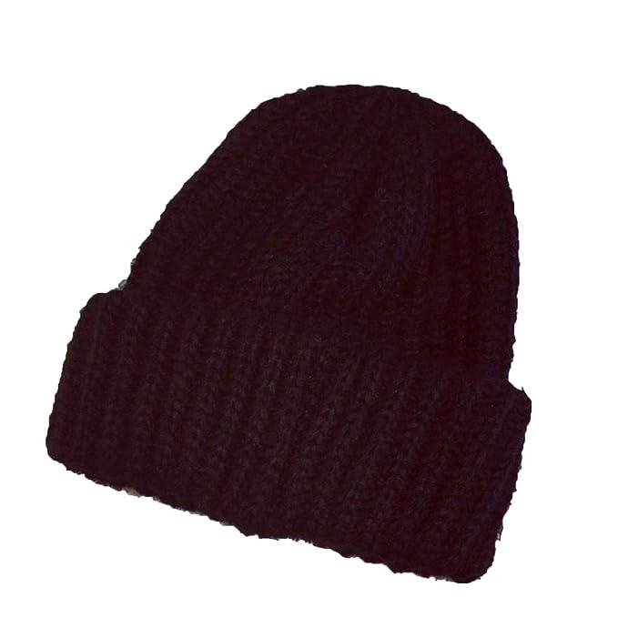 1be5b5a156c15 HEWPASKE Women Winter Keep Warm Crochet Ski Hat Braided Cap Hats   caps  Women Bone Masculino