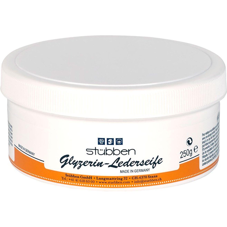 Stubben Glycerin Saddle Soap 9.4 oz by Stubben
