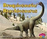 Braquiosaurio / Brachiosaurus (Dinosaurios y animales prehistoricos/Din)