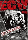 Wrestling (W.W.E.) - Wwe Ecw Unreleased Vol.1 (3DVDS) [Japan DVD] TDV-23170D