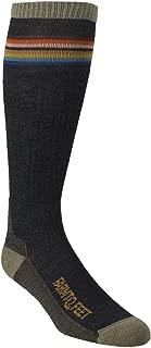 product image for Farm to Feet Unisex Jamaica Lightweight Over the Calf Merino Wool Socks