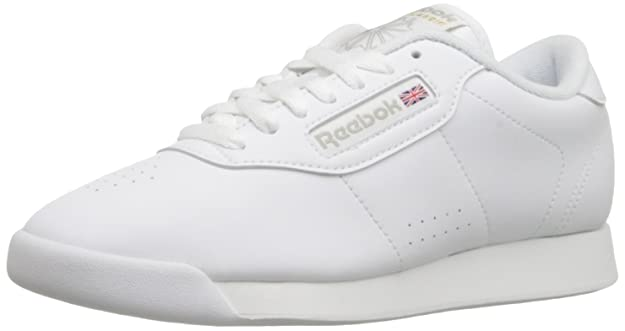 418ea53b9f7e2 Reebok Women s Princess Sneaker  Reebok  Amazon.com.mx  Ropa ...