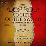 #8: The Society of the Sword Trilogy