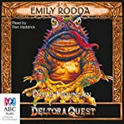 Dread Mountain: Deltora Quest, Book 5 | Emily Rodda