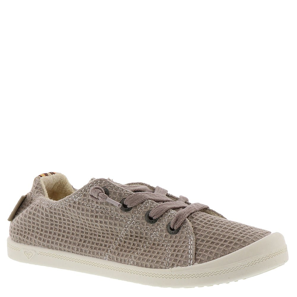 Roxy Bayshore III Women's Slip On 7 B(M) US Taupe