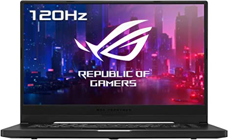 ASUS ROG Zephyrus GA502DU-AL025 - Portátil Gaming de 15.6