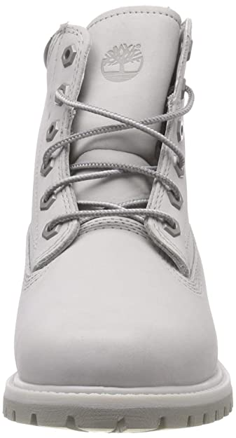 Timberland Waterville, Botas para Mujer, Gris (Microchip