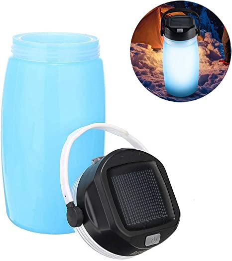 Portable Solar Kettle for Camping