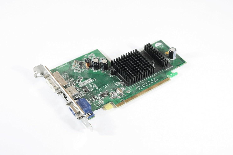 Amazon.com: Genuine ATI X300 ms-v025 ordenador tarjeta de ...