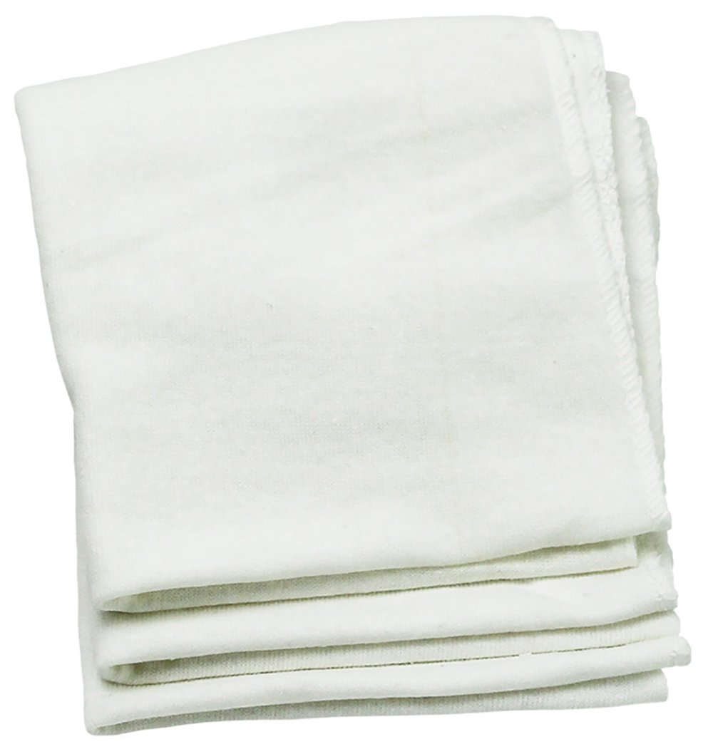 Viking Diaper Soft Cotton Polishing Cloth - 3 Pack 984300