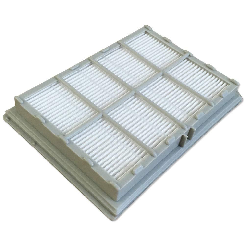 PakTrade Filtro de Hepa para Aspiradoras Bosch BSD2822//06