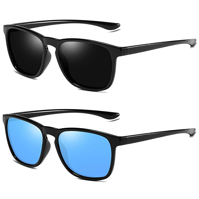 Amazon.com: Joopin Fashion E8942 - Gafas de sol polarizadas ...