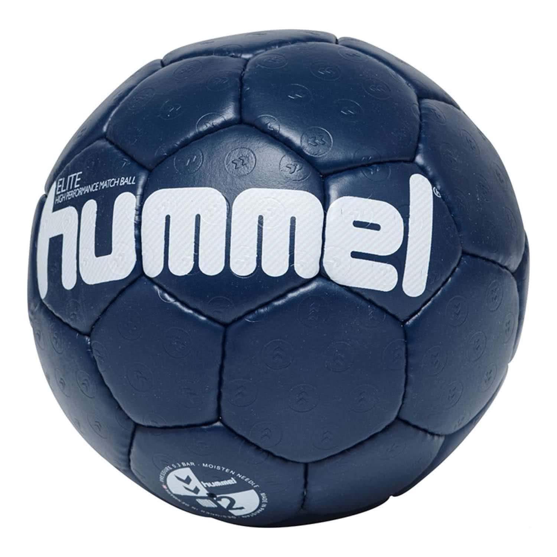 Hummel HMLELITE - Balls Mixte Adulte Bleu/Blanc 2