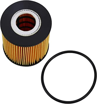 Beck Arnley 041-0811 Oil Filter
