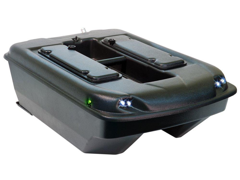 Carp Madness Futterboot Bausatz