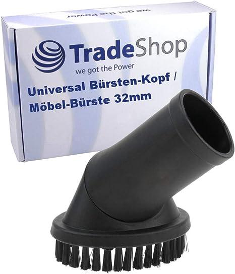 Universal Möbel-Bürste 32mm für Kärcher NT 50//1 Tact Te M