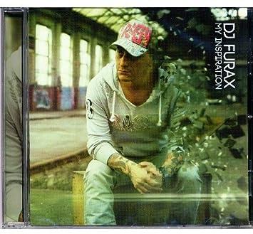 album dj furax my inspiration