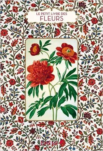 Lire un Le Petit Livre des fleurs pdf