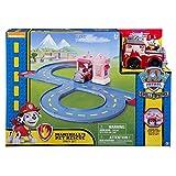 Paw Patrol Roll Patrol Marshall's Pet Rescue Track Set