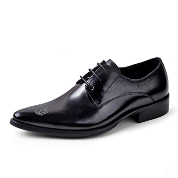new product 70917 fb768 XLY Business Oxford Schuhe England Original Leder ...