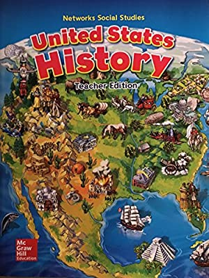 Networks Social Studies United States History - Teacher Edition