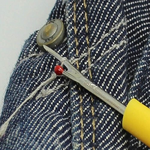 1 Piece Cross-stitch Clothes Cusp Seam Ripper Household Sewing Tool