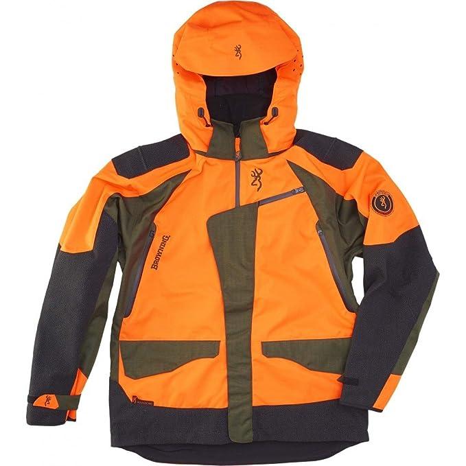 giacche da caccia browning