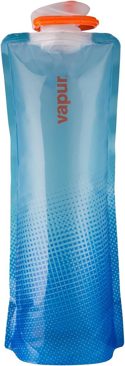 Vapur VA10272 Shade Maxi Anti-Bottle Azzurro, Unisex Adulto, Translucent Blue, 1.5 L