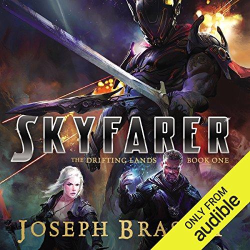 Skyfarer: The Drifting Lands, Book 1