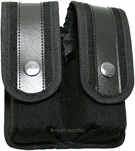 - FN Five-Seven MK2 Tactical Pouch for 2 Magazines