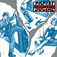 Photo of Social Distortion