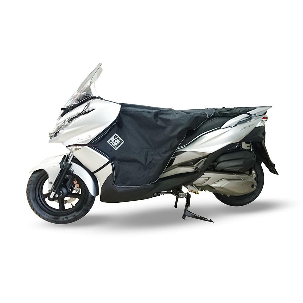Coprigambe scooter Termoscud® R169 specifico per KAWASAKI J300 Tucano Urbano S.r.l. R169N