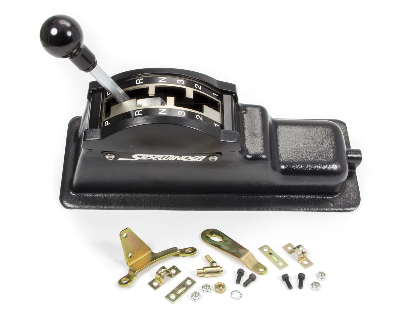 WINTERS TH400 Forward Pattern Sidewinder Automatic Shifter Kit P//N 107-1