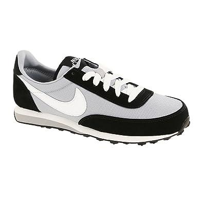 new arrivals 51536 852fd Nike Elite GS 418720-052, Chaussures de Running Mixte Enfant, Gris (Gray